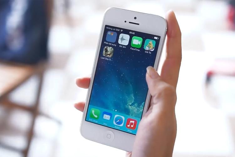 iphone 5 màn hình 4 inches