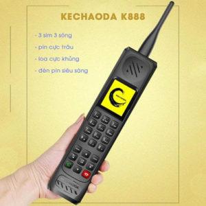 Kechaoda K888