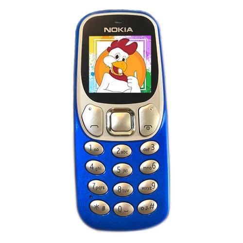 Điện thoại nhỏ gọn BM10 Plus