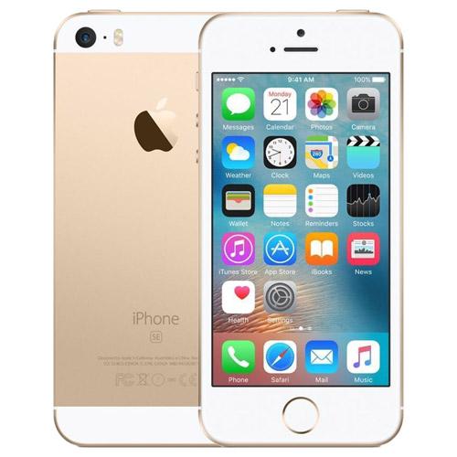 iPhone 5S 16GB vàng