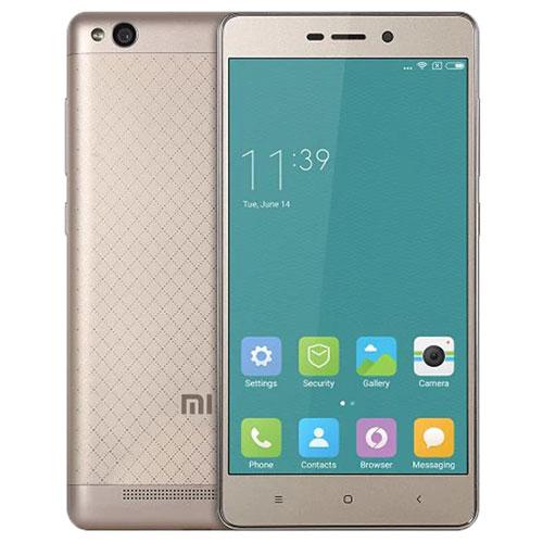 Điện thoại Xiaomi Redmi 3