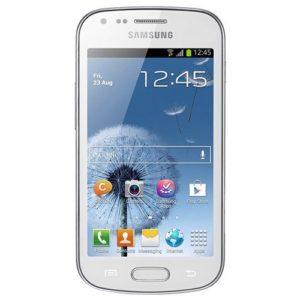 Samsung galaxy s duos g7562