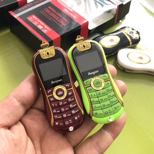 điện thoại mini hope 2200