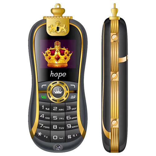 Hope 2200 đen