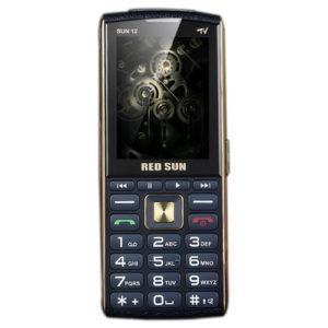 Điện thoại Red Sun 12 màu xanh