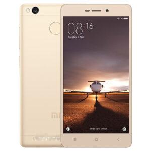 Xiaomi Redmi 3s vàng