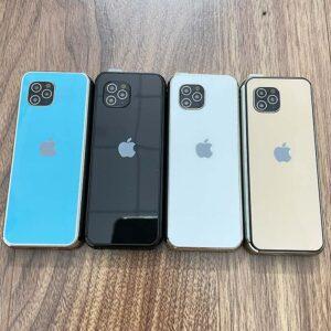 Điện thoại mini S8 giống iPhone 12