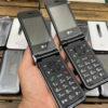 Điện thoại nắp gập Hàn Quốc LG Folder 2