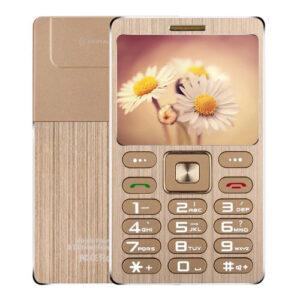 Điện thoại siêu mỏng Satrend A10